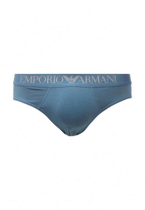 Трусы Emporio Armani Emporio Armani EM598EMUEC32 трусы emporio armani emporio armani em598ewqyg96