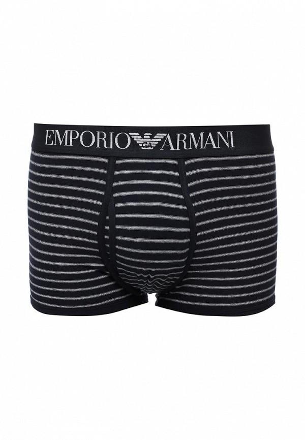 Трусы Emporio Armani Emporio Armani EM598EMUEC33 трусы emporio armani emporio armani em598ewqyg96