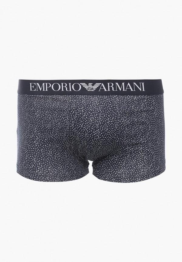Трусы Emporio Armani Emporio Armani EM598EMWKN90 рамка для фотографий в подарочной упаковке elff ceramics цвет серебряный металлический