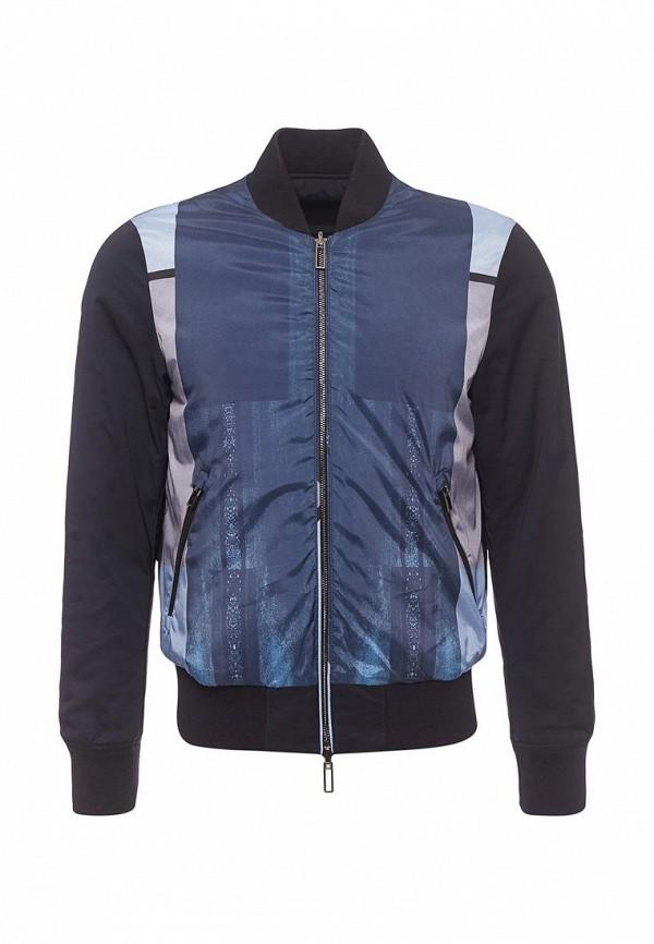 Куртка утепленная Emporio Armani Emporio Armani EM598EMZWG62 мужская armani куртка