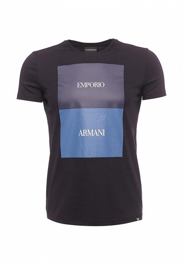 Футболка Emporio Armani Emporio Armani EM598EMZWH35 трусы боксеры emporio armani 111389 cc729 00048