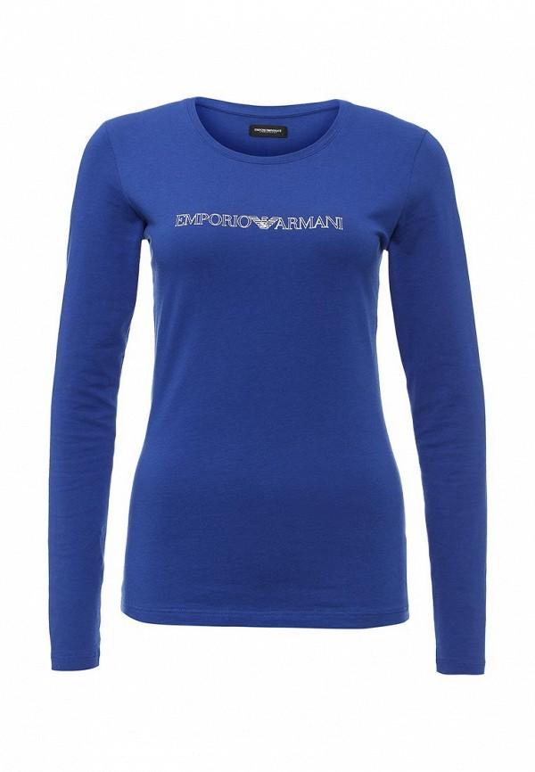 Домашняя футболка Emporio Armani 163229 6A317