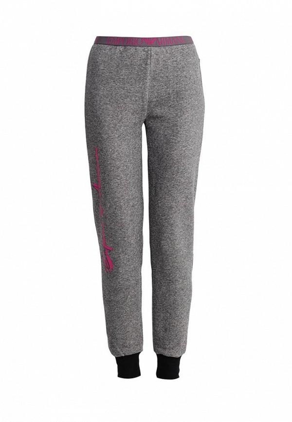 Женские спортивные брюки Emporio Armani 163800 6A259