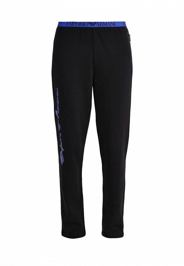 Женские домашние брюки Emporio Armani 163801 6A259