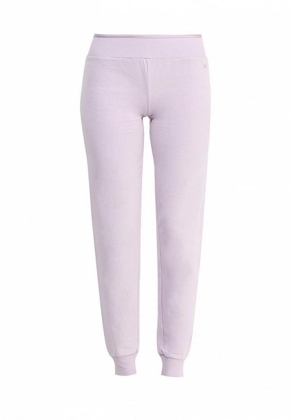 Женские домашние брюки Emporio Armani 163774 6A250