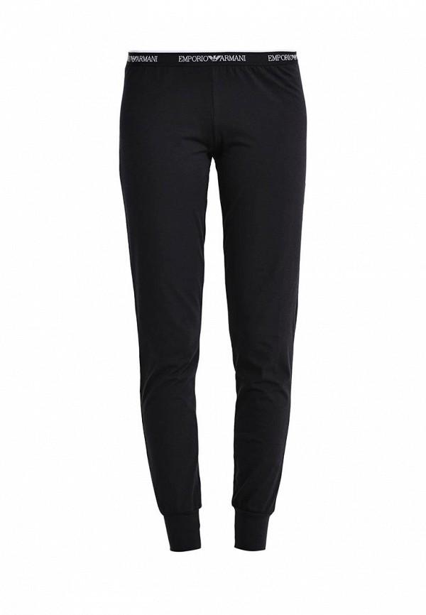 Женские домашние брюки Emporio Armani 163620 6A317