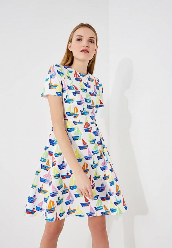 Фото Платье Emporio Armani. Купить с доставкой