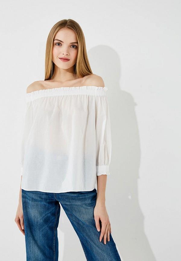Фото Блуза Emporio Armani. Купить с доставкой