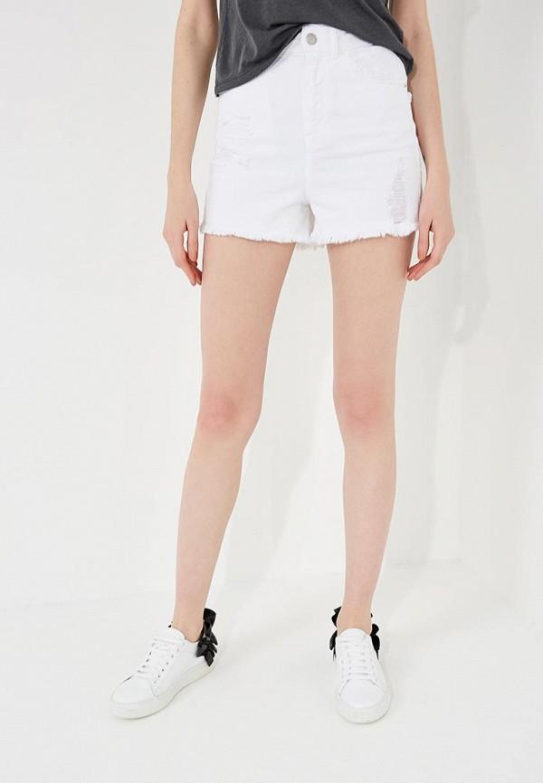 Шорты джинсовые Emporio Armani Emporio Armani EM598EWZWF18 emporio armani повседневные шорты