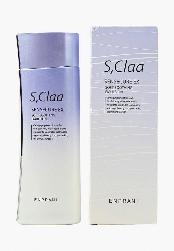 Купить Сыворотка для лица Enprani, для чувствительной кожи S, Claa Sencecure Ex , 140 мл, EN008LWGOX69, Весна-лето 2018