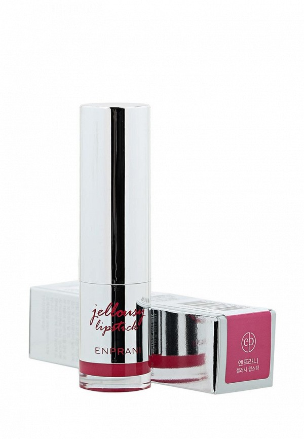Помада Enprani Желейная  Jellousy Lipstick,  оттенок 03, 3,5 гр