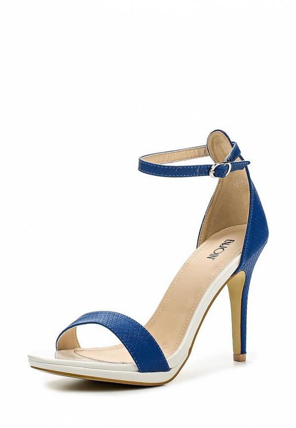Босоножки на каблуке Enjoin' 108488325