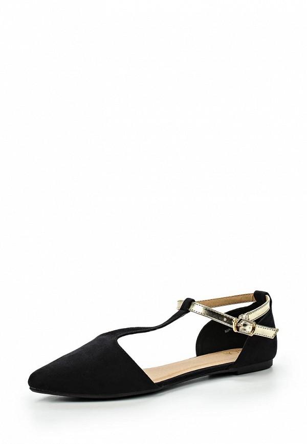 Туфли на плоской подошве Enjoin' 102015022