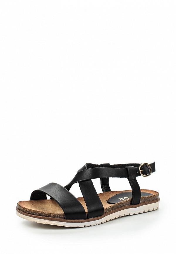 Женские сандалии Encor D270