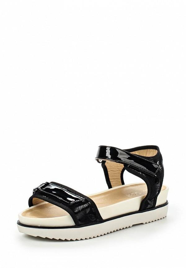 Женские сандалии Encor D455