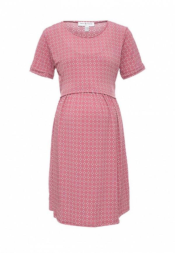 Платье Envie de Fraise Envie de Fraise EN012EWNCY40