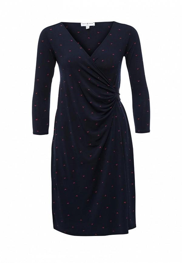 Платье-миди Envie de Fraise RESA