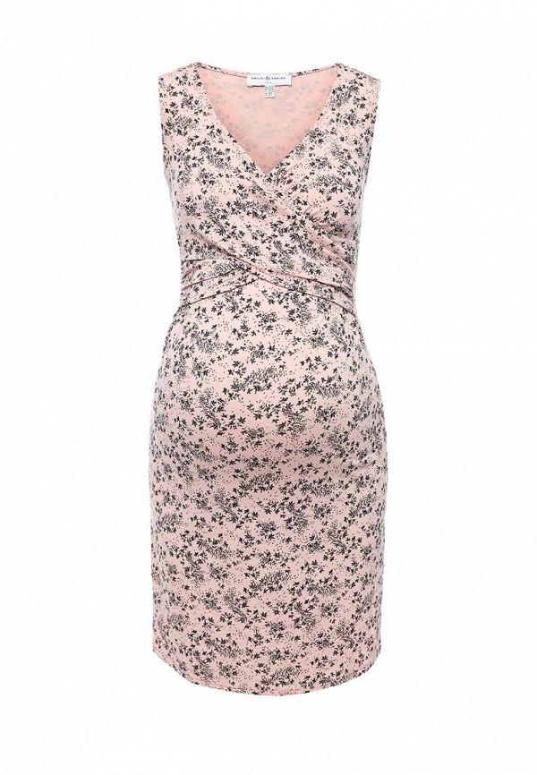 Платье домашнее Envie de Fraise Envie de Fraise EN012EWPFO55