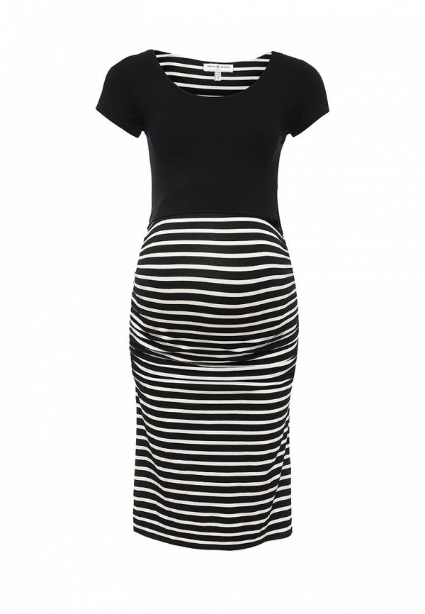 Платье Envie de Fraise Envie de Fraise EN012EWPFO96