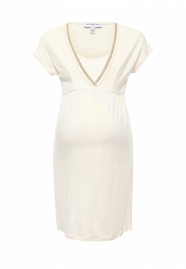 Платье Envie de Fraise Envie de Fraise EN012EWPFX28 платье envie de fraise envie de fraise en012ewncy26