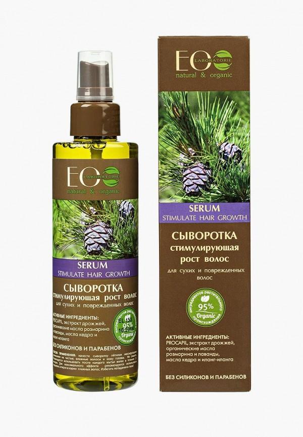 Сыворотка для волос EO laboratorie EO laboratorie EO001LWLZF76 цена и фото