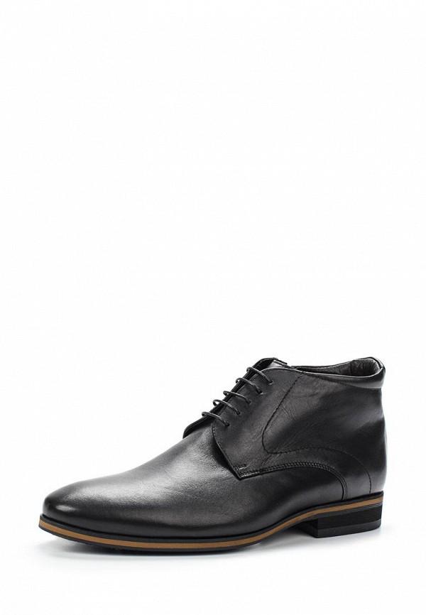 Ботинки классические Conhpol