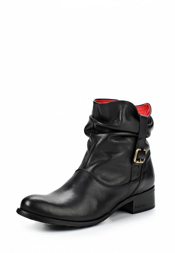 Женские ботинки Badura 7063-69: изображение 1