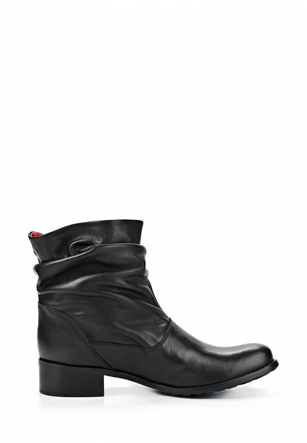 Женские ботинки Badura 7063-69: изображение 4
