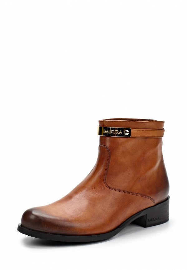 Женские ботинки Badura 7068-69: изображение 1