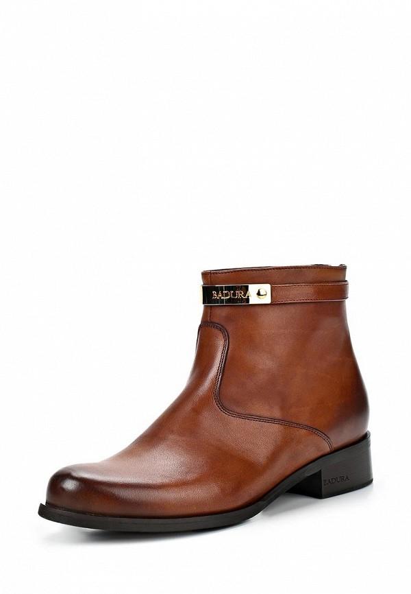Женские ботинки Badura 7068-69: изображение 5
