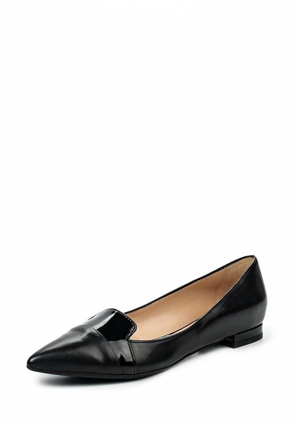 Туфли на плоской подошве Conhpol-Bis 2989/776/27