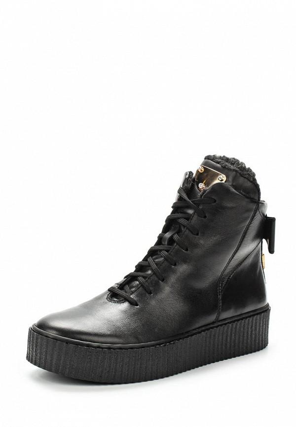 Ботинки Simen Simen ER946AWUZN54 цены онлайн