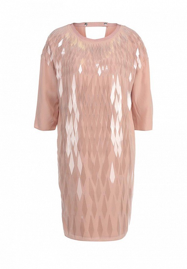 Платье-миди Escada Sport 5014853
