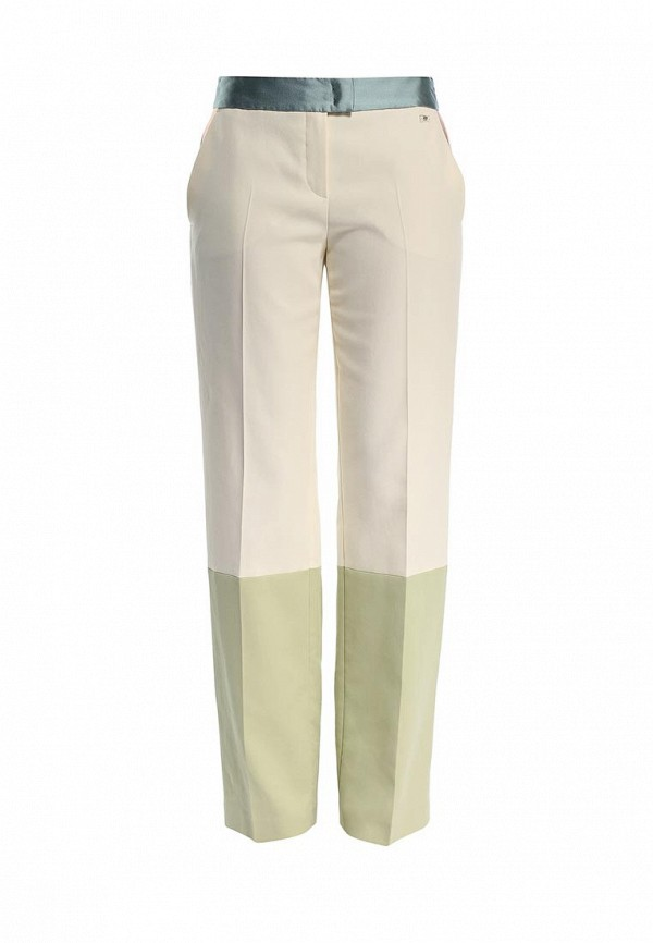 Женские широкие и расклешенные брюки Escada Sport 5015751