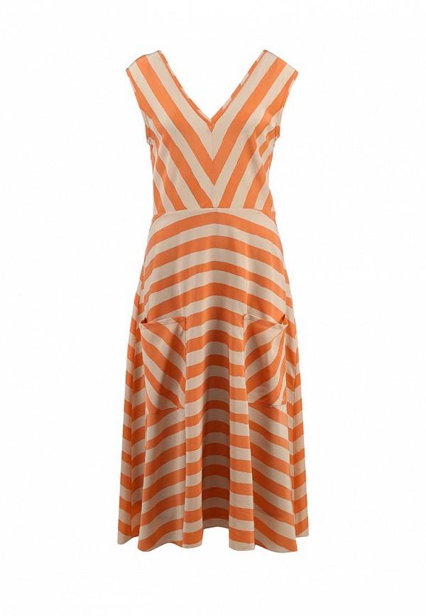 Платье-миди Escada Sport 5015608