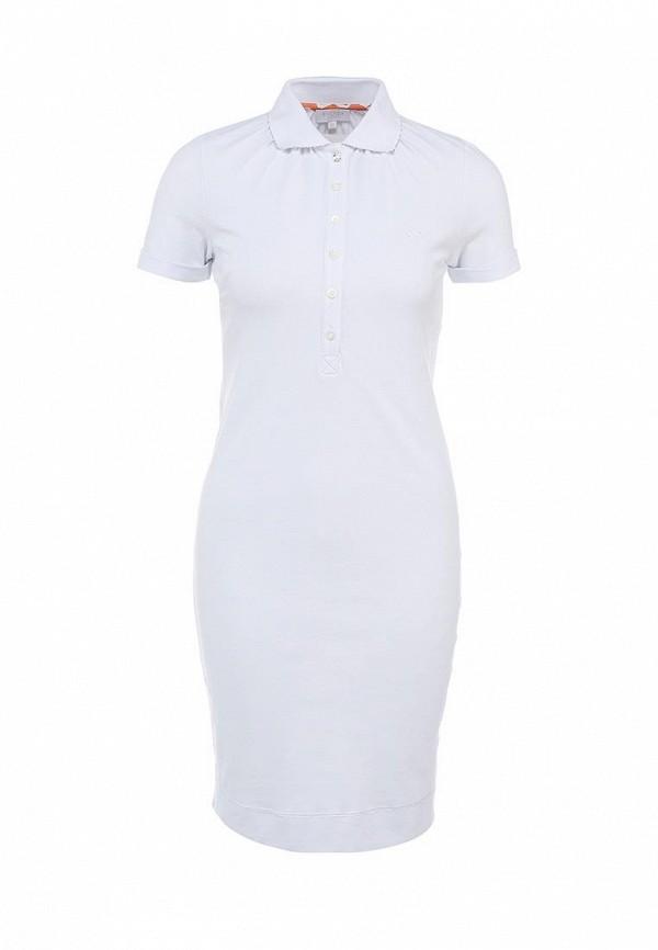 Платье-миди Escada Sport 5015708