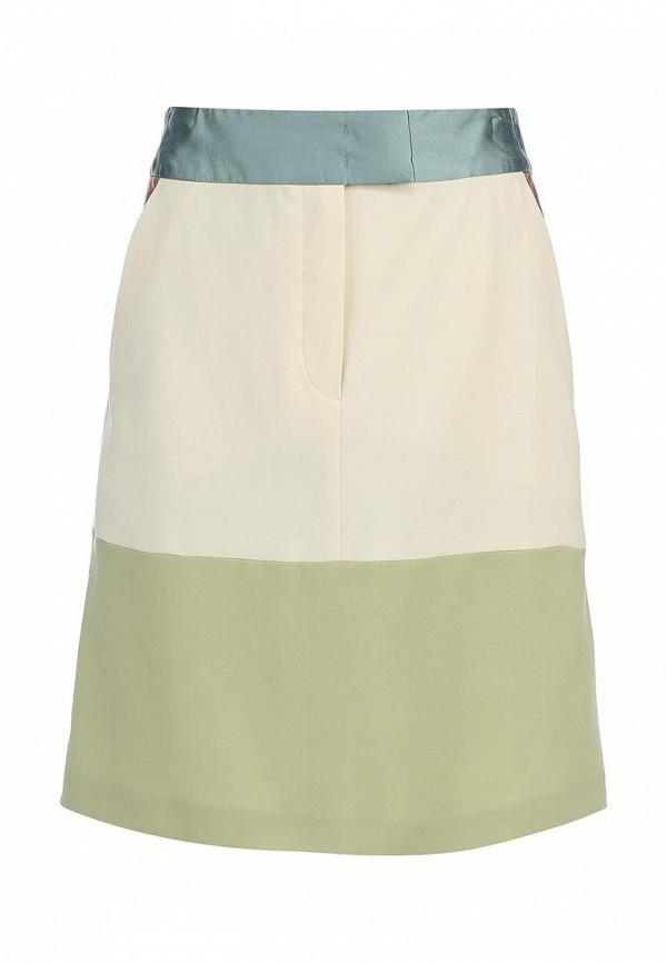 Прямая юбка Escada Sport 5015752