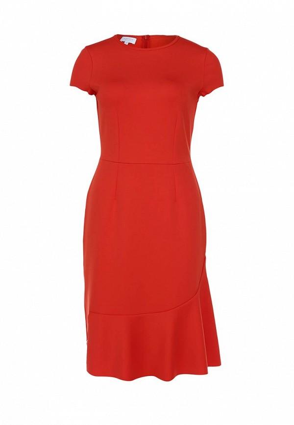 Платье-миди Escada Sport 5017264