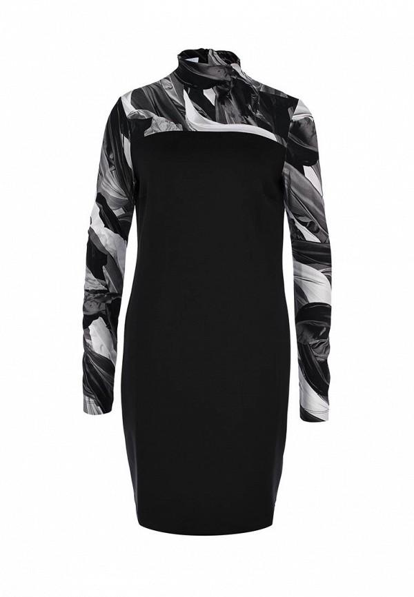 Платье-миди Escada Sport 5017665