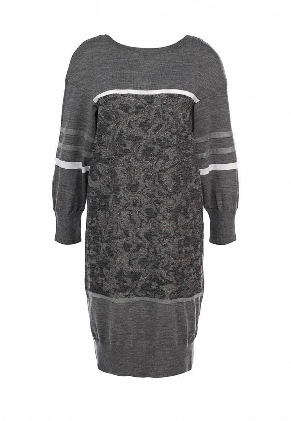 Вязаное платье Escada Sport 5017414