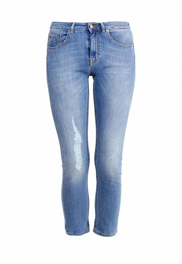 Зауженные джинсы Escada Sport 5016519
