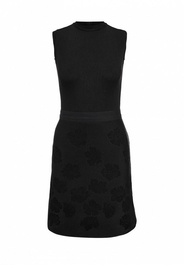 Платье-миди Escada Sport 5019291