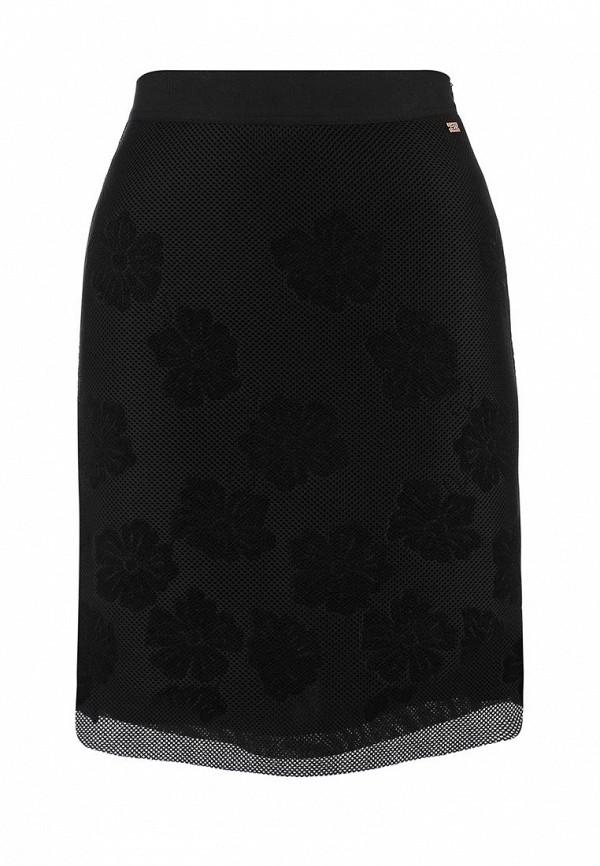 Широкая юбка Escada Sport 5019293