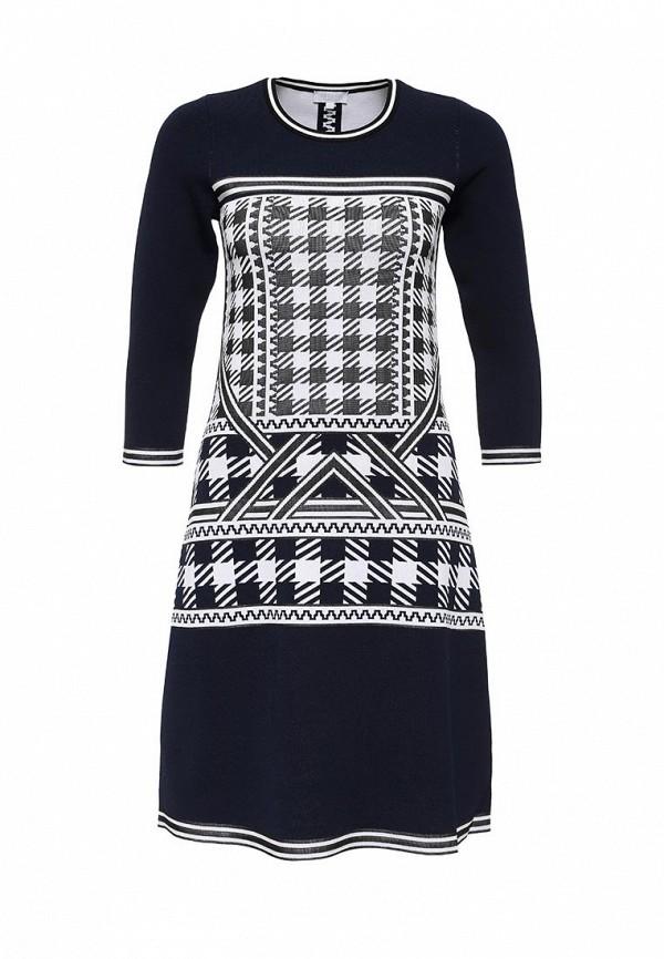 Платье-миди Escada Sport 5018273