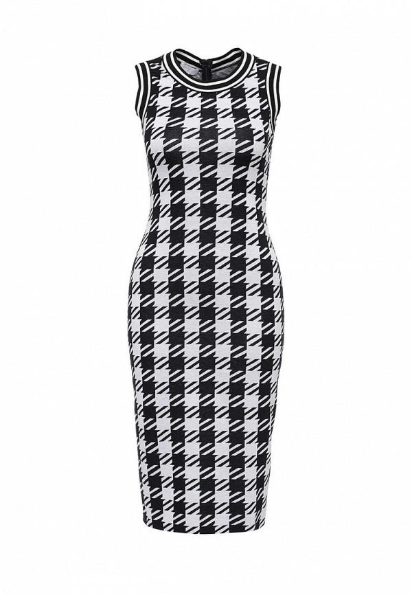 Платье-миди Escada Sport 5018543