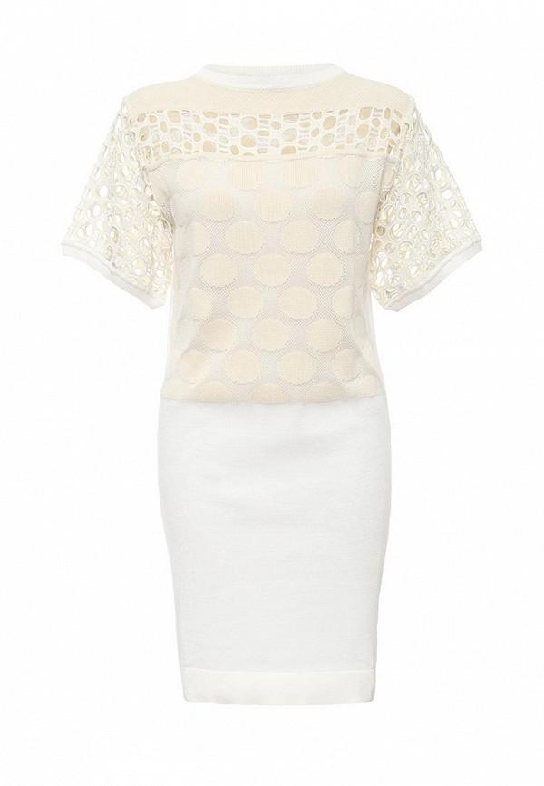 Платье-миди Escada Sport 5019337
