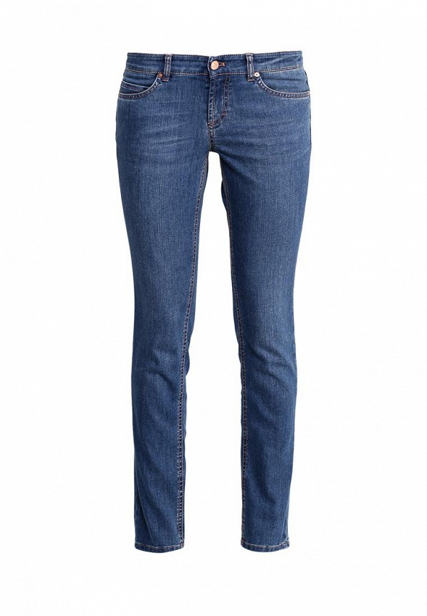 Зауженные джинсы Escada Sport 5022383