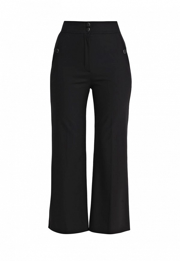 Женские классические брюки Escada Sport 5020127