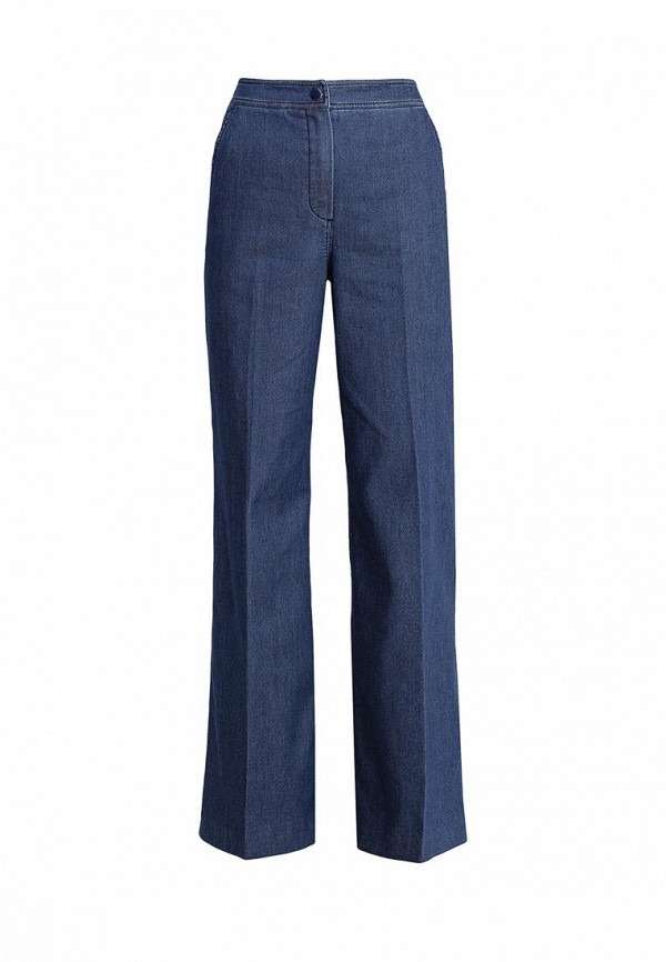 Женские широкие и расклешенные брюки Escada Sport 5020210