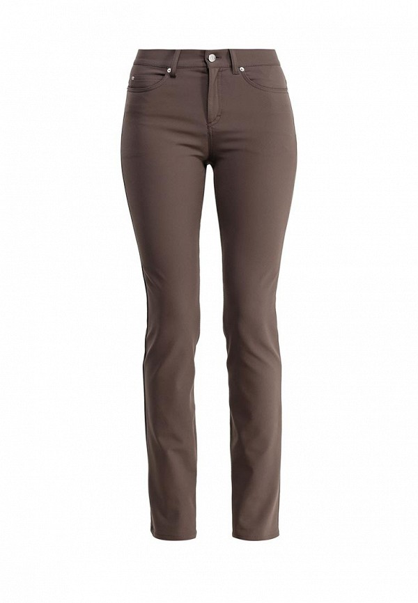 Женские зауженные брюки Escada Sport 5019384